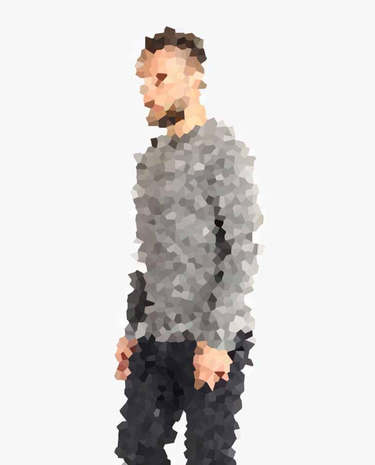 Plain Light Sweater