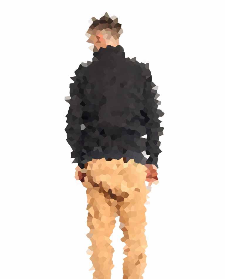 Outdoor Grey Jacket